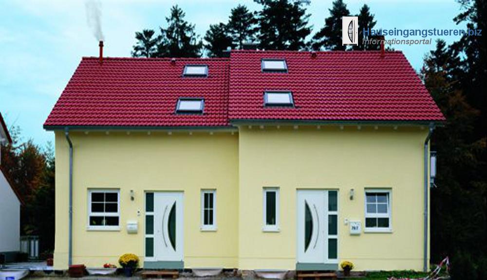 Die clevere Alternative zur Baumarkt Haustür