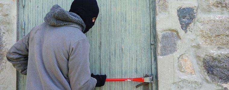 Haustür und Sicherheit, die Fakten